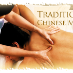 Chinese massage/Tuina