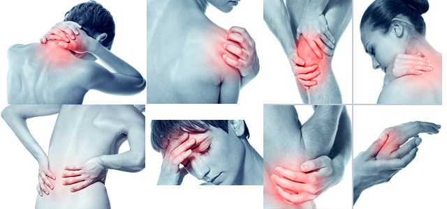 pain management/relief - neck pain, shoulder pain, lower back pain, knee pain, tennis elbow, headache